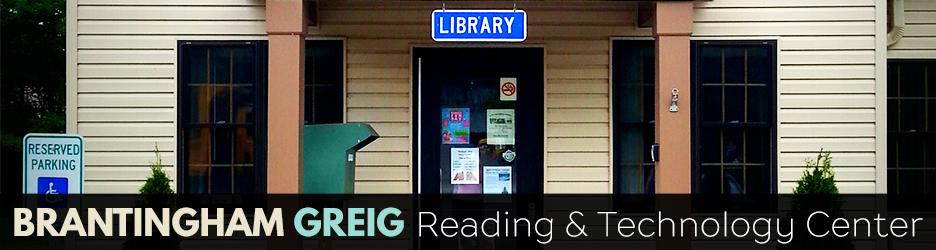 Brantingham-Greig Reading Center